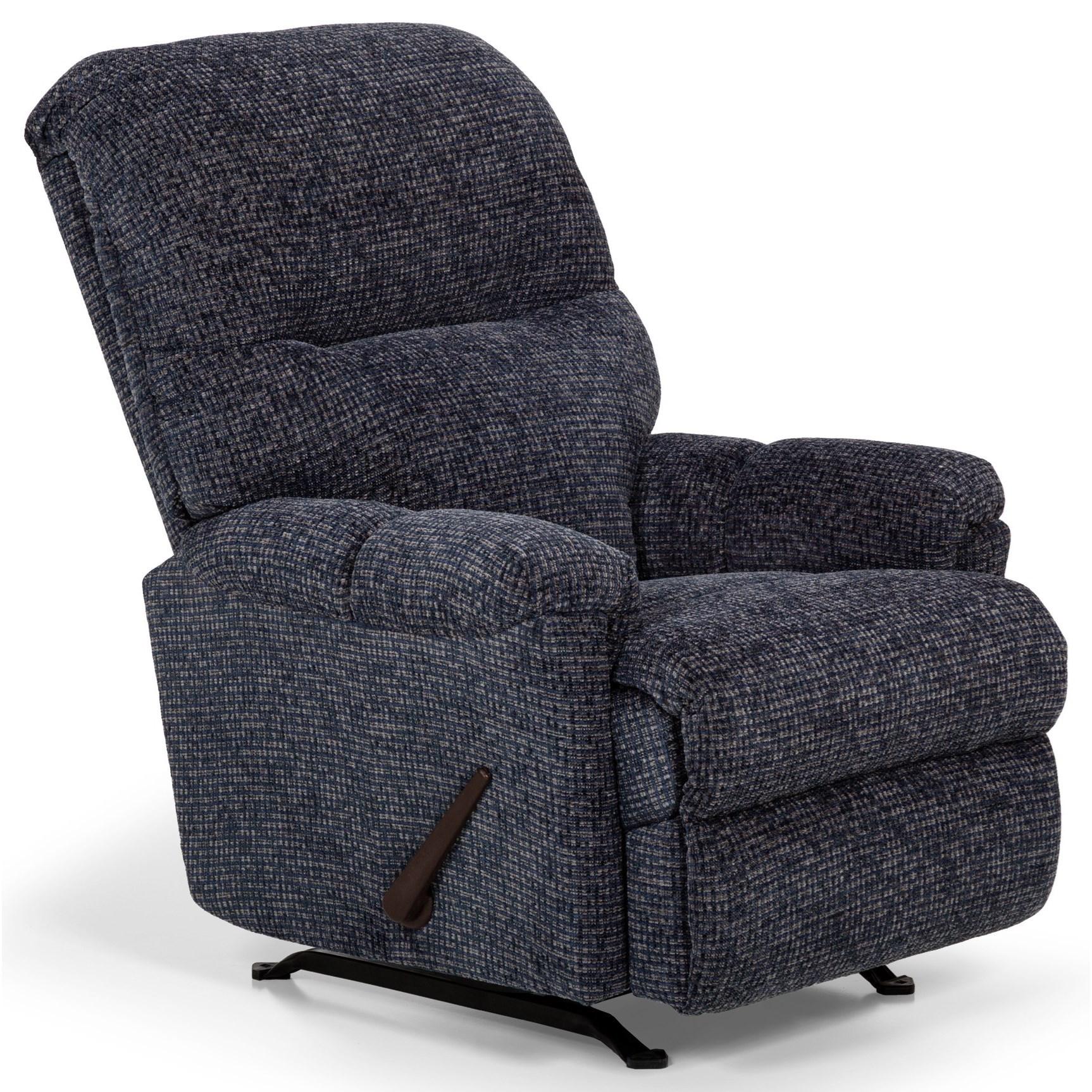 Rocking Reclining Chair