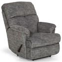 Sunset Home 812 Swivel Rocking Reclining Chair - Item Number: 81283