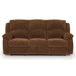 Stanton 849 Power Dual Reclining Sofa