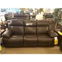 Stanton 853 Dual Reclining Power Sofa w/ Pwr Head & Lumb - Item Number: 853-51B MM