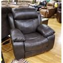 Stanton 853 Power Reclining Chair w/ Pwr Head & Lumbar - Item Number: 85385BMML