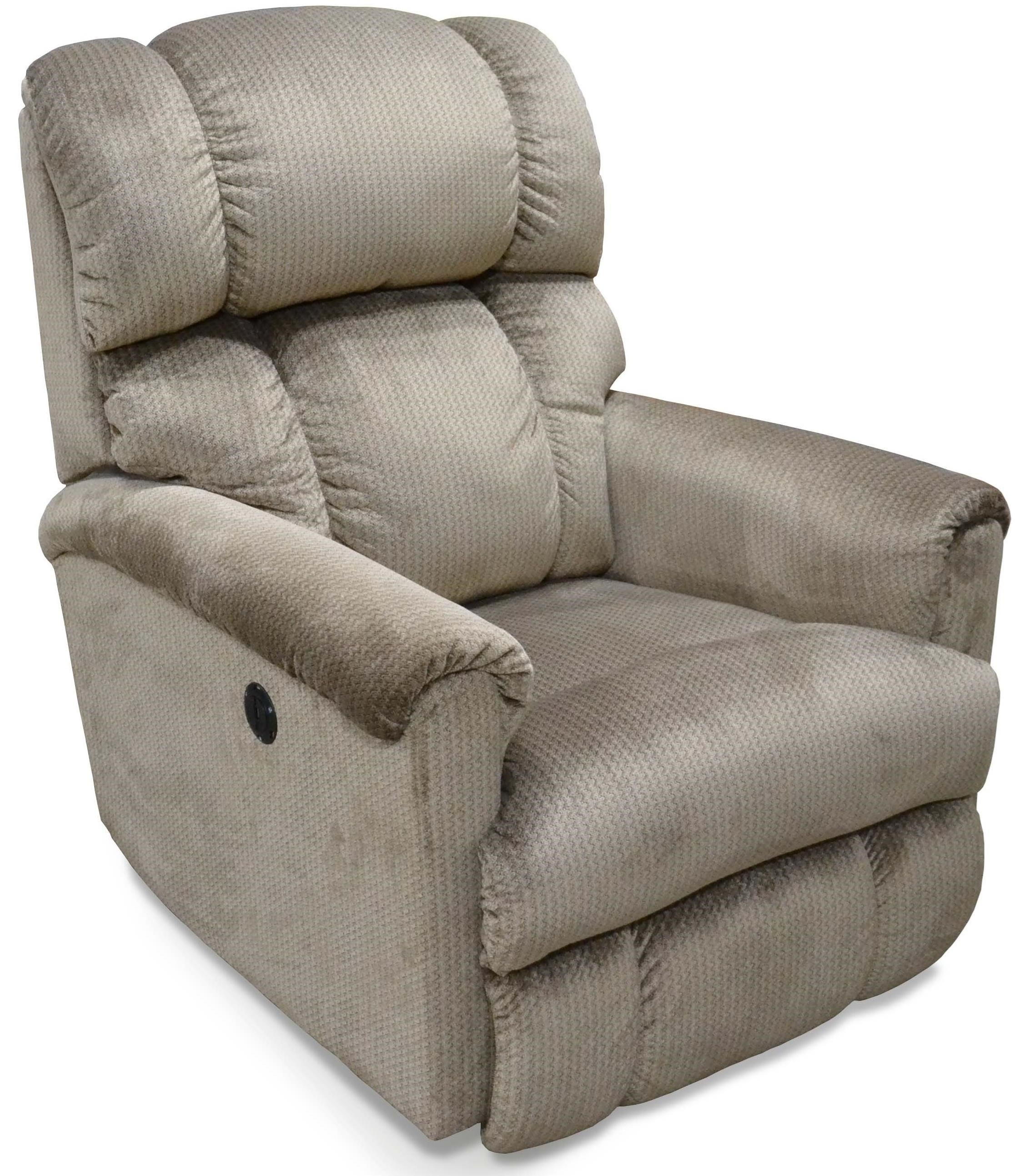 855 Power Recliner by Sunset Home at Sadler's Home Furnishings
