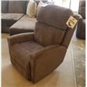 Stanton 857 Power Reclining Chair w/ Pwr Head & Lumbar - Item Number: 85753BPCJ