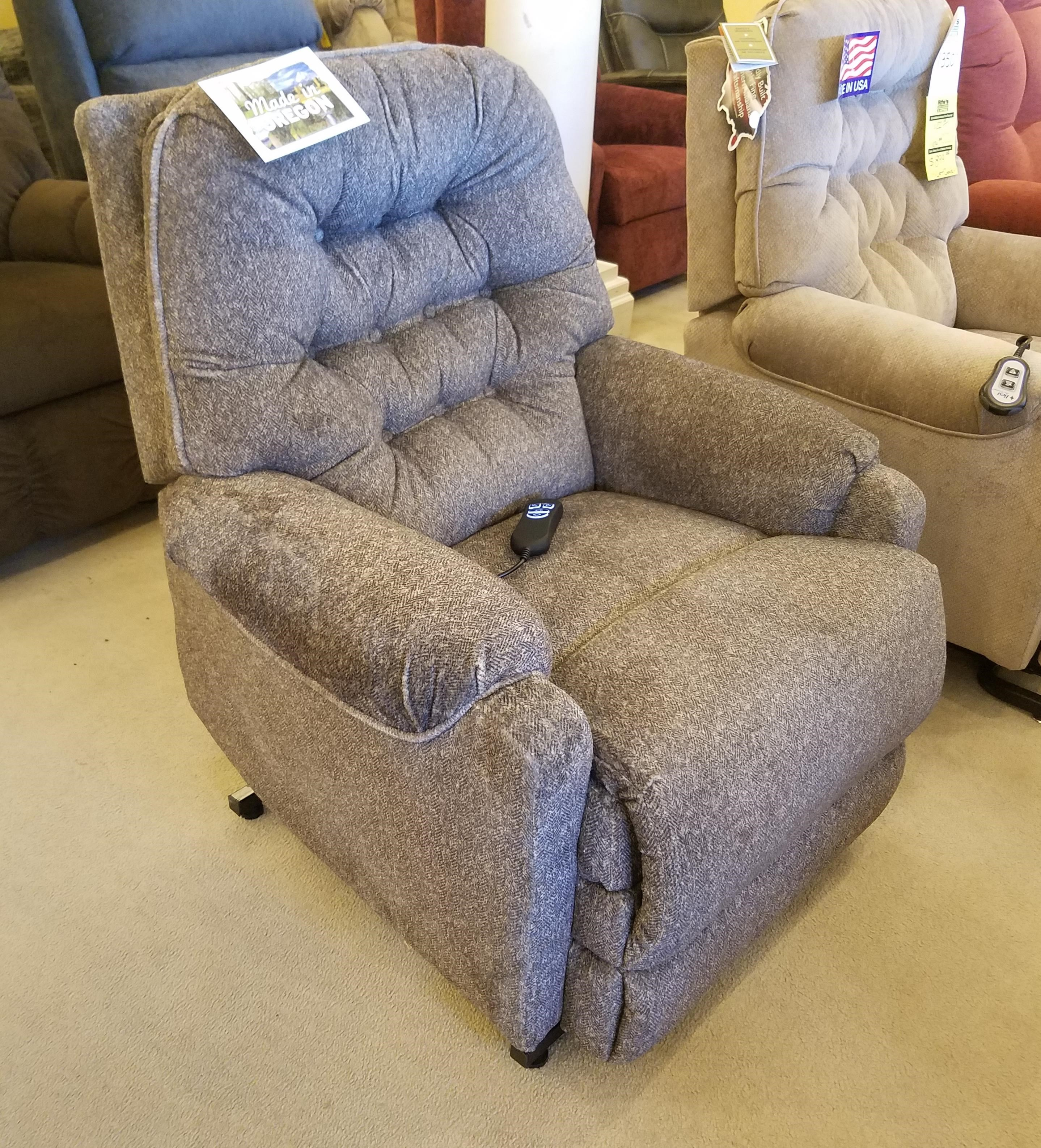 Pwr Lift Chair
