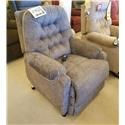 Stanton 873 Pwr Lift Chair - Item Number: 87346PEU