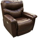Sunset Home 22756 Power Recliner - Item Number: 936-53B