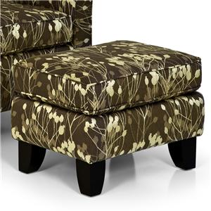 Stanton Accent Chairs and Ottomans Ottoman