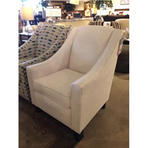 Stanton Accent Chairs and Ottomans Accent Chair - Display Model
