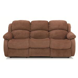 Stanton Mt. Hood Dual Reclining Sofa
