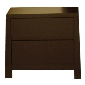 Essentials for Living Motif 2 Drawer Nightstand