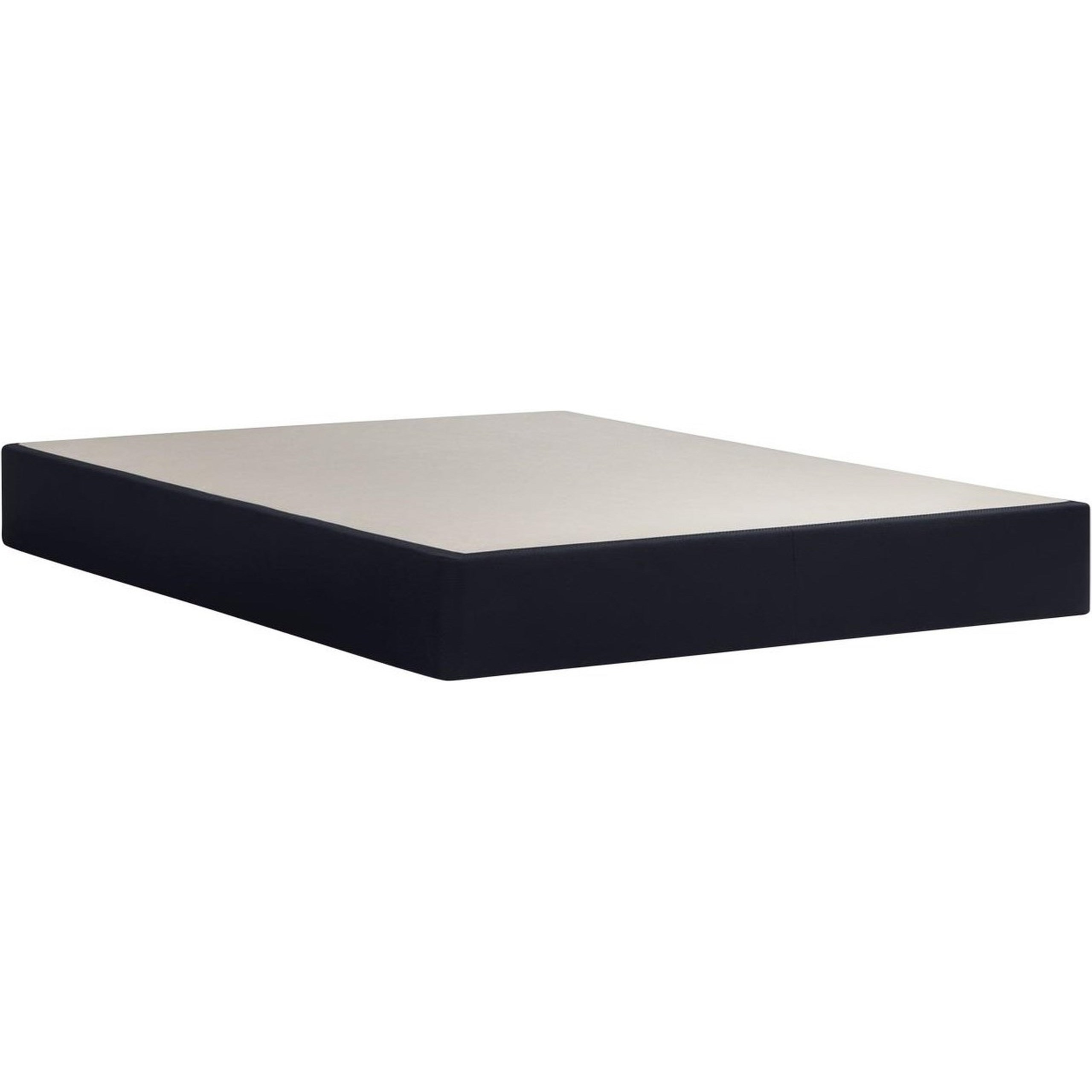 "2019 Stearns and Foster Foundations Split Queen Standard Base 9"" Height by Stearns & Foster at Pedigo Furniture"