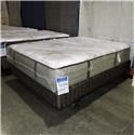 Stearns & Foster Clearance Queen Mattress & Adjustable Base - Item Number: 609440051