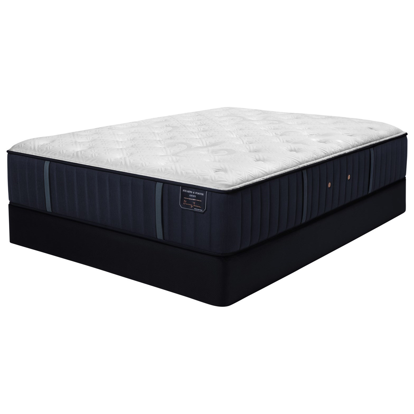 "Twin XL 14"" Luxury Mattress Set"