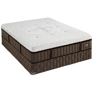 Stearns & Foster Nottingham Queen Luxury Plush Mattress