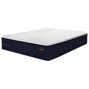 "Queen  15"" Coil on Coil Premium Mattress"
