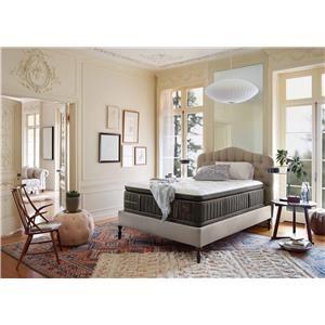 stearns u0026 foster stearns u0026 foster queen lux estate rookwood firm mattress - Stearns And Foster Mattress
