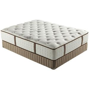 Stearns & Foster Estate 2012 Queen Luxury Firm Mattress