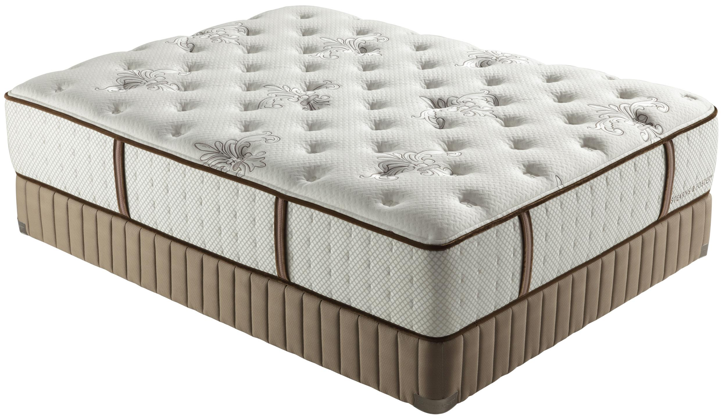 Five Star Mattress True Luxury French Vanilla Twin Extra Lon
