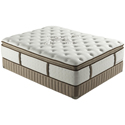 Stearns & Foster Lux Estate 2012 Queen Luxury Plush EPT Mattress - Item Number: PLEPT-Q