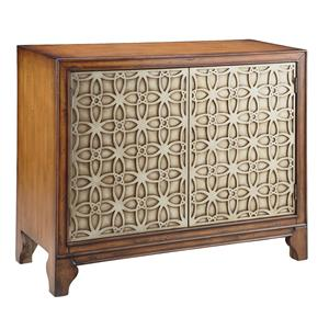 Morris Home Furnishings Chests 2 Door Chest