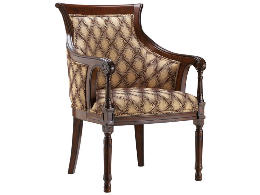Stein World Accent Chairs Accent Chair - Item Number: 12933