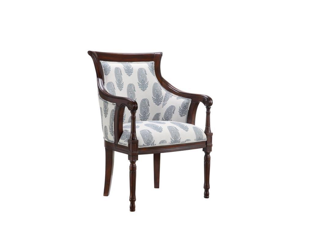 Stein World Accent Chairs Accent Chair - Item Number: 12934