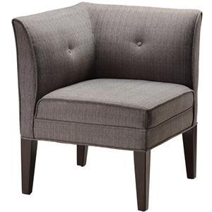 Stein World Accent Chairs Corner Chair