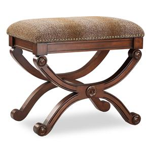 Stein World Accent Chairs Accent Stool