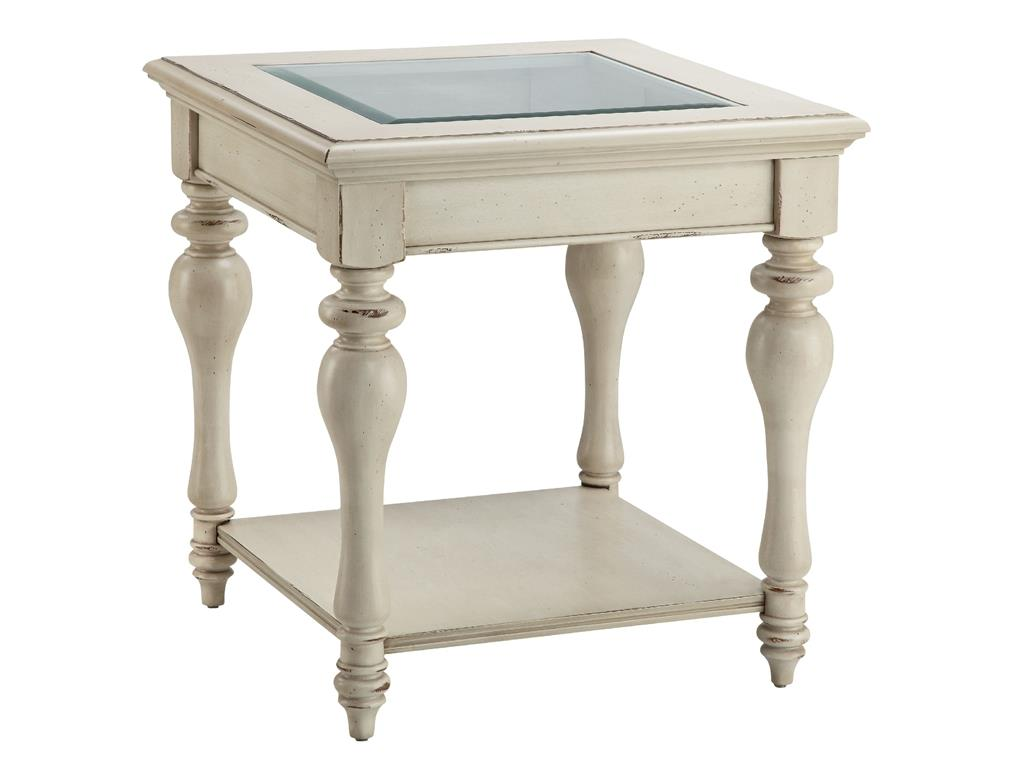 Stein World Accent Tables End Table - Item Number: 115-021