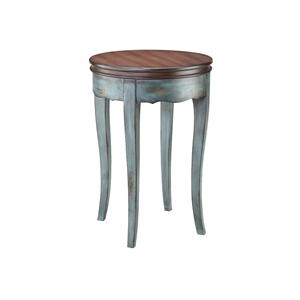 Morris Home Furnishings Accent Tables Hartford Accent Table