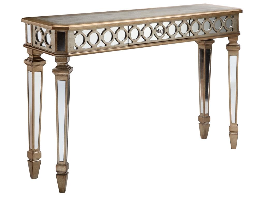 Stein World Accent Tables Console Table - Item Number: 12360