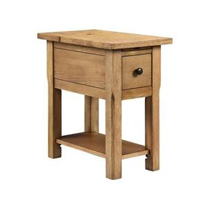 Morris Home Furnishings Accent Tables Chairside Table