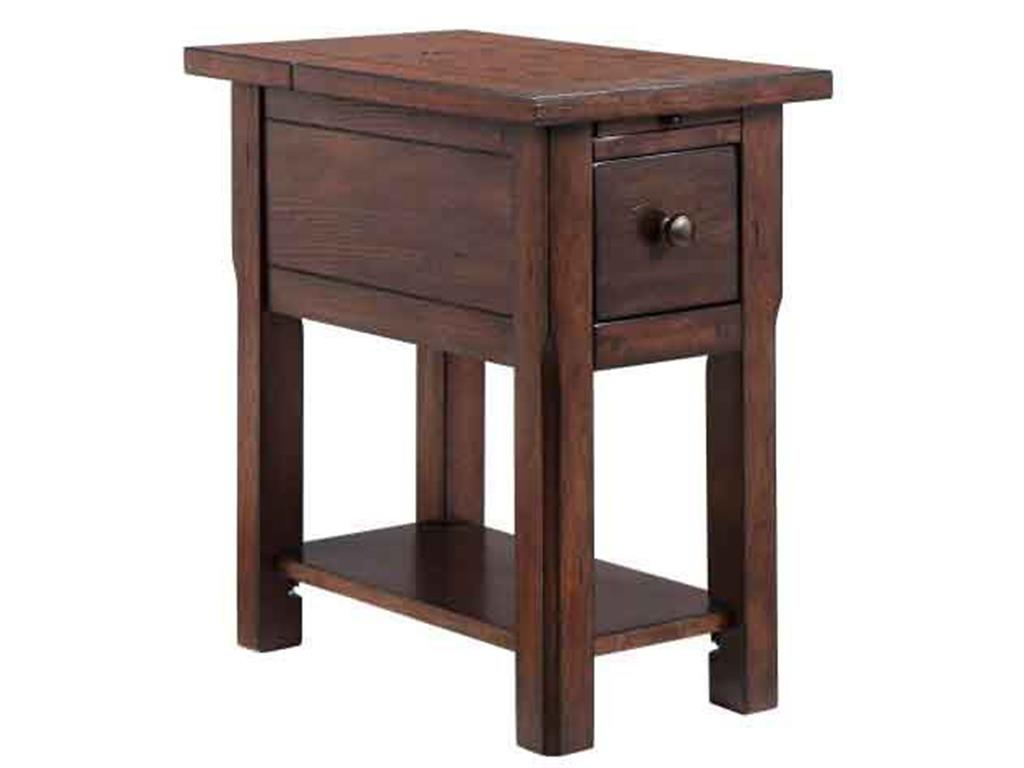 Stein World Accent Tables Chairside Table - Item Number: 13186
