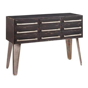 Morris Home Accent Tables Console Table