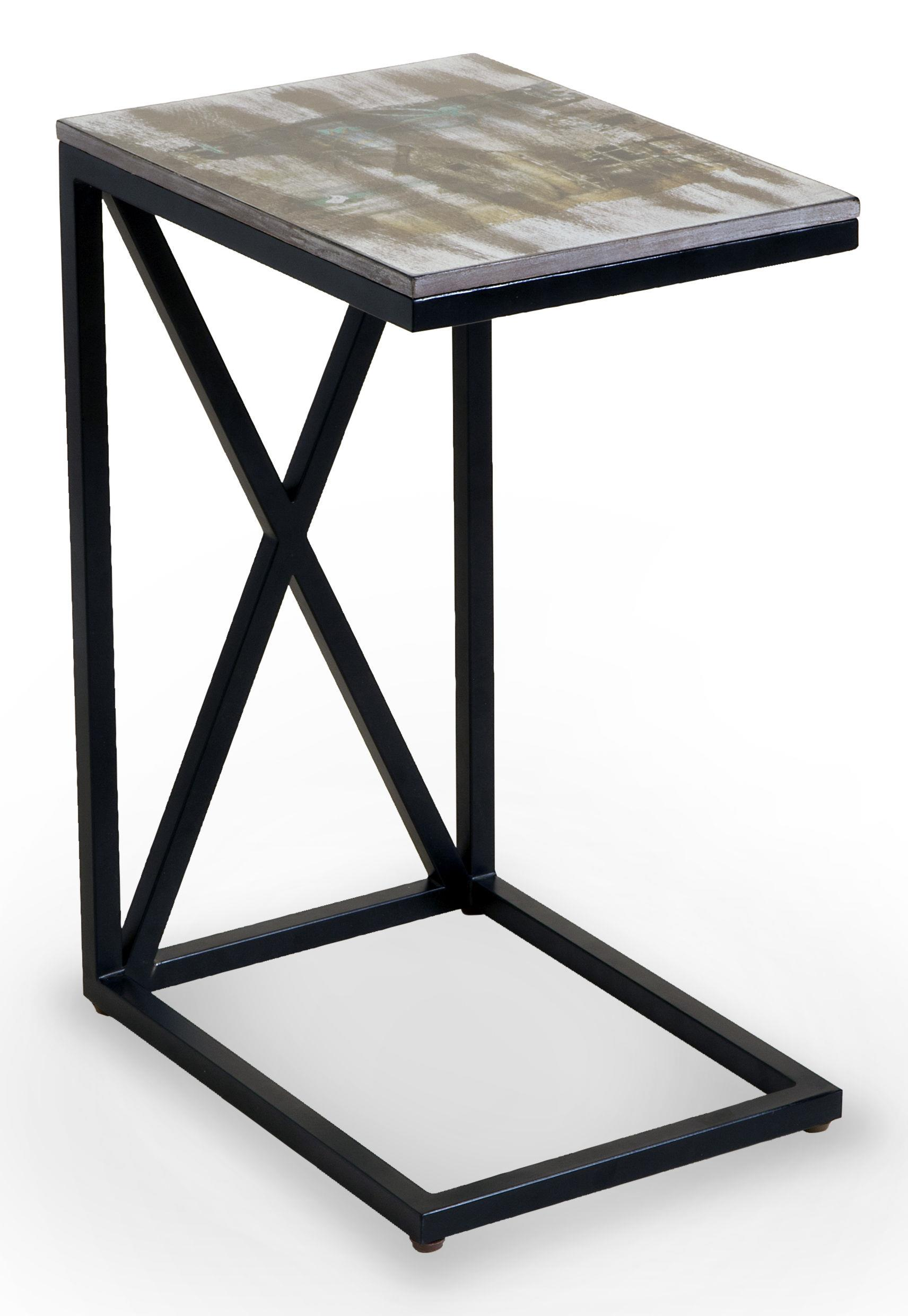 Stein World Accent Tables High Tide Accent Table - Item Number: 13311
