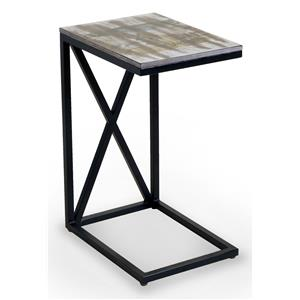 Morris Home Accent Tables High Tide Accent Table