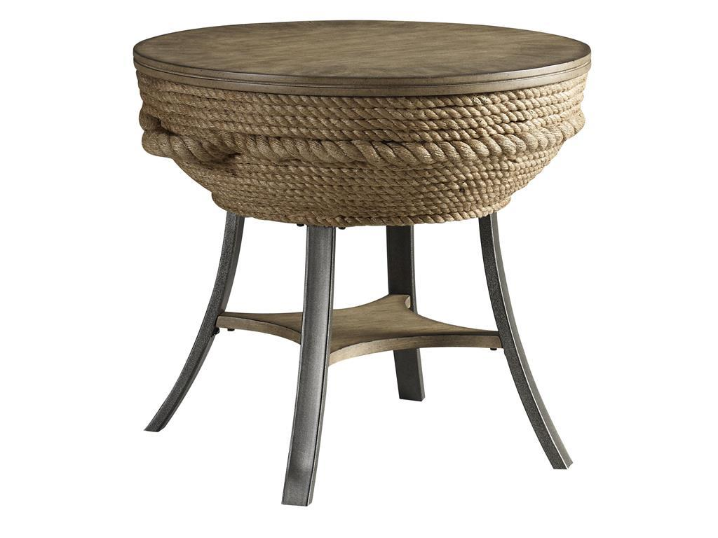 Stein World Accent Tables End Table - Item Number: 402-021