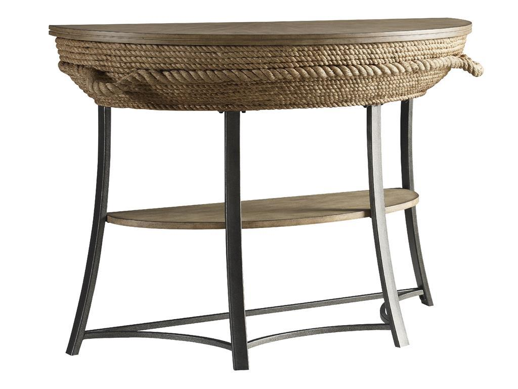 Stein World Accent Tables Sofa Table - Item Number: 402-031