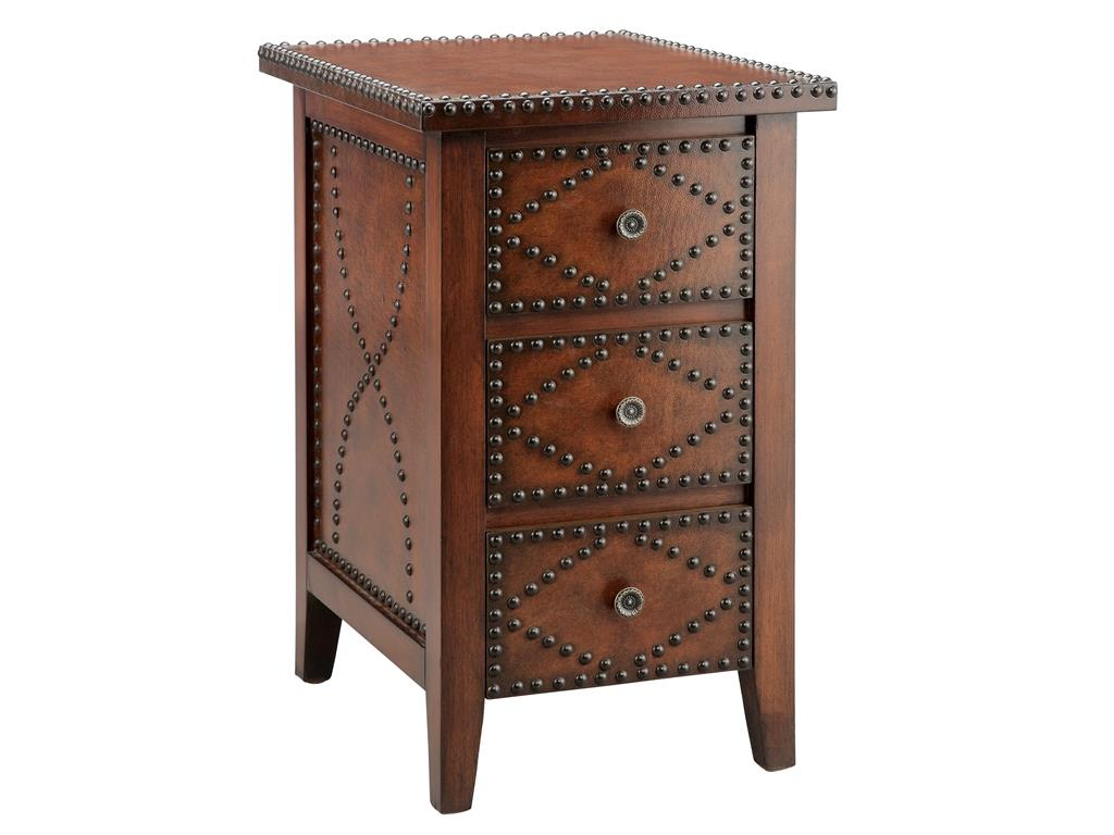 Stein World Accent Tables Chairside Table - Item Number: 47728