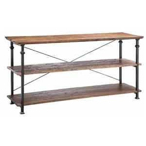 Stein World Accent Tables Console/Bookcase
