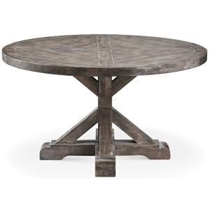 Stein World Accent Tables Bridgeport Round Cocktail Table
