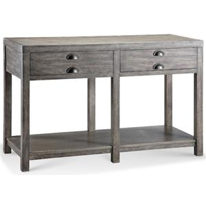Stein World Accent Tables Bridgeport Sofa Table