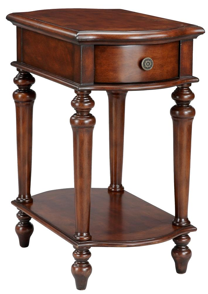 Stein World Accent Tables Chairside Table - Item Number: 75722
