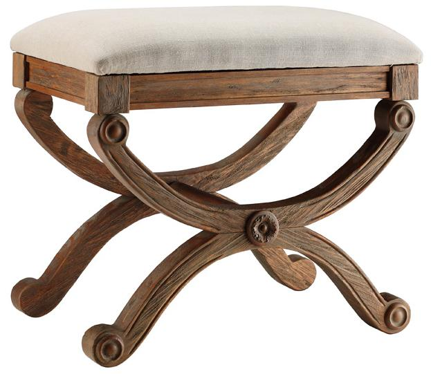Stein World Benches Stool - Item Number: 47539