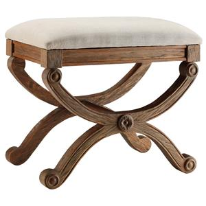 Stein World Benches Stool