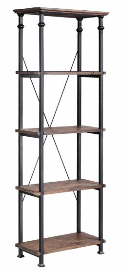 Stein World Bookcases Etagere/Bookcase - Item Number: 57250