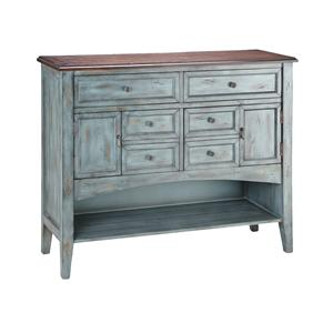 Morris Home Cabinets Hartford Console