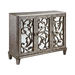 Morris Home Furnishings Cabinets Leslie Cabinet