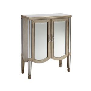 Stein World Cabinets Lincoln Door Cabinet