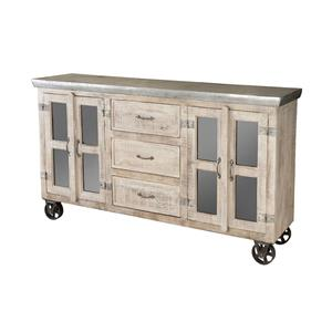 Stein World Cabinets Bertram Cabinet